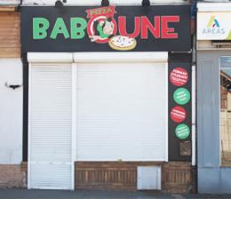 BABOUNE PIZZA