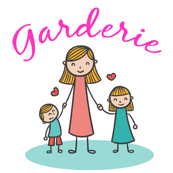 GARDERIE SCOLAIRE