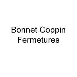 BONNET COPPIN FERMETURES