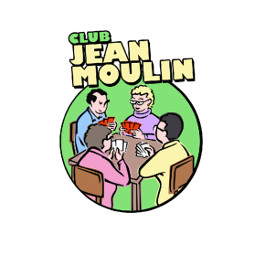 CLUB DU 3EME AGE JEAN MOULIN