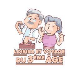 LOISIRS ET VOYAGE DU 3EME AGE