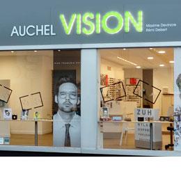 AUCHEL VISION