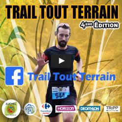 Trail Tout Terrain 2018