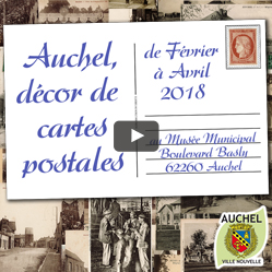 Expo Cartes Postales