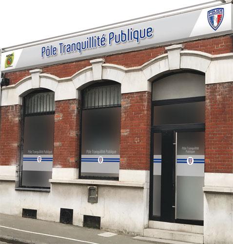 LE POLE TRANQUILLITE