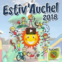 Estiv'Auchel 2018