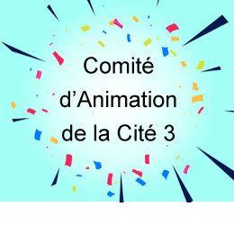 COMITE D'ANIMATION DE LA CITE 3