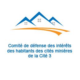 COMITE DE DEFENSE DES INTERETS DES HABITANTS DES CITES MINIERES DE LA CITE 3