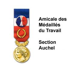 AMICALE DES MEDAILLES DU TRAVAIL D'AUCHEL