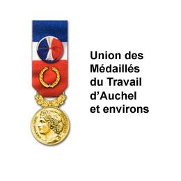 UNION DES MEDAILLES DU TRAVAIL D'AUCHEL ET ENVIRONS