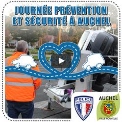 Journée Prévention et Sécurité