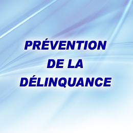 CONTRAT LOCAL DE SECURITE ET DE PREVENTION DE LA DELINQUANCE