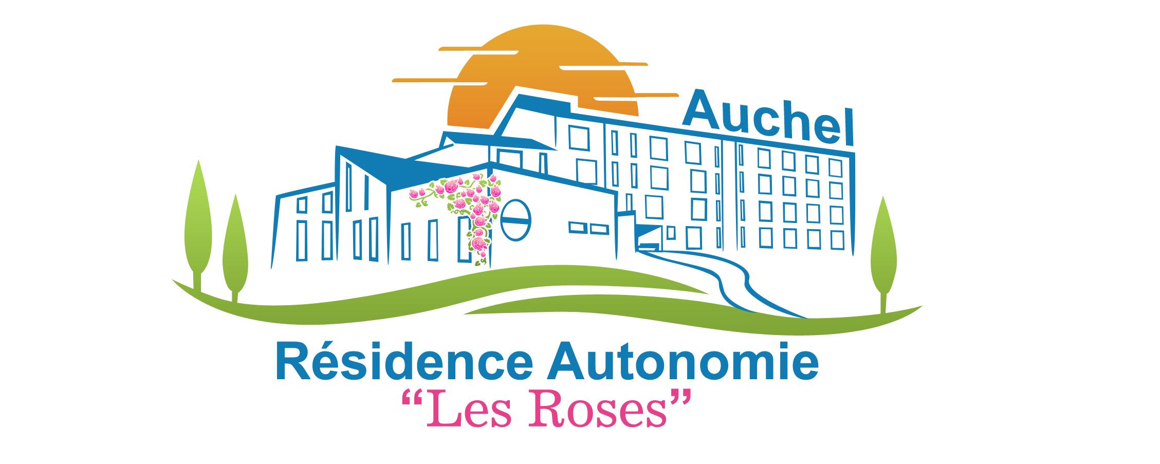 LOCATION APPARTEMENT RESIDENCE AUTONOMIE «LES ROSES»