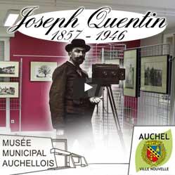 Expo Joseph Quentin