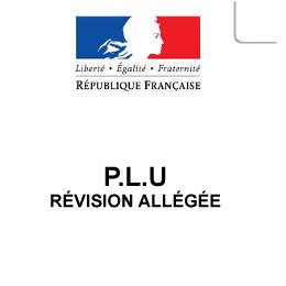 Révision allégée du P.L.U en cours