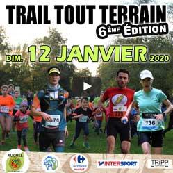 Trail Tout Terrain 2020