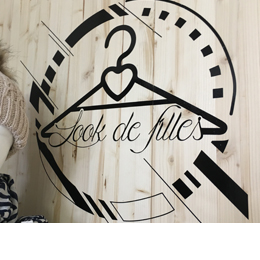 LOOK DE FILLES