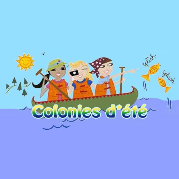 COLONIES D'ETE