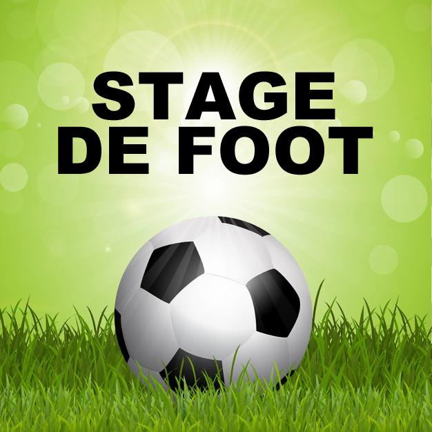 STAGE DE FOOT