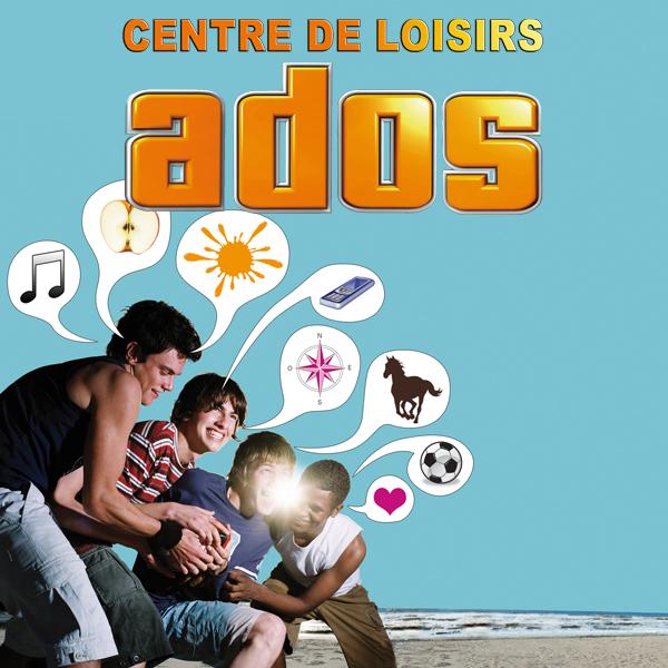 CENTRE DE LOISIRS ADOLESCENTS