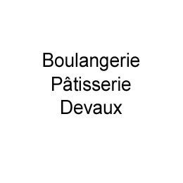 BOULANGERIE PATISSERIE DEVAUX