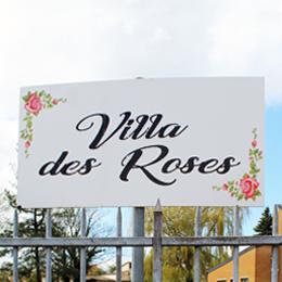 LE FOYER D'AUTONOMIE «LES ROSES»