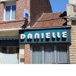 MERCERIE DANIELLE