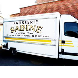 PATISSERIE SABINE