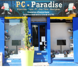 PC PARADISE