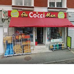 COCCI MAN