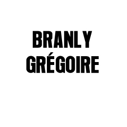BRANLY GREGOIRE