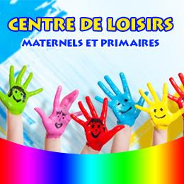 CENTRE DE LOISIRS MATERNELS / PRIMAIRES