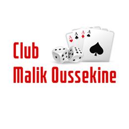 CLUB MALIK OUSSEKINE ET LUCIEN BARBIER