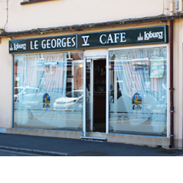 LE GEORGES V