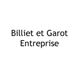 BILLIET ET GAROT ENTREPRISE