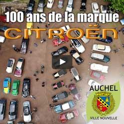 100 ans de Citroën