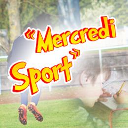 MERCREDI SPORT