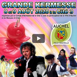Kermesse Cité 3