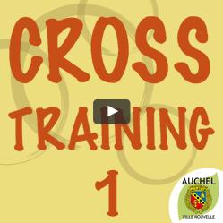 Vidéo Cross Training 1