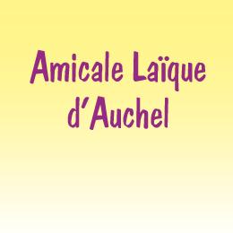 FJEP AMICALE LAÏQUE D'AUCHEL