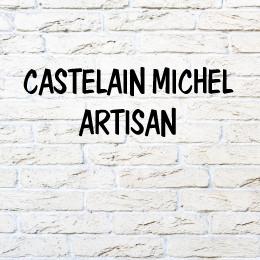 CASTELAIN MICHEL ARTISAN PEINTRE