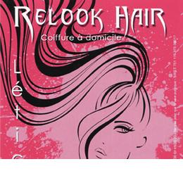RELOOK HAIR