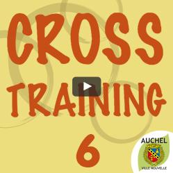 Vidéo Cross Training 6