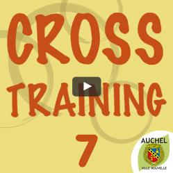 Vidéo Cross Training 7