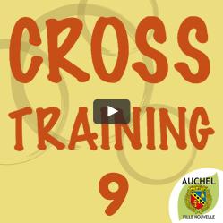 Vidéo Cross Training 9