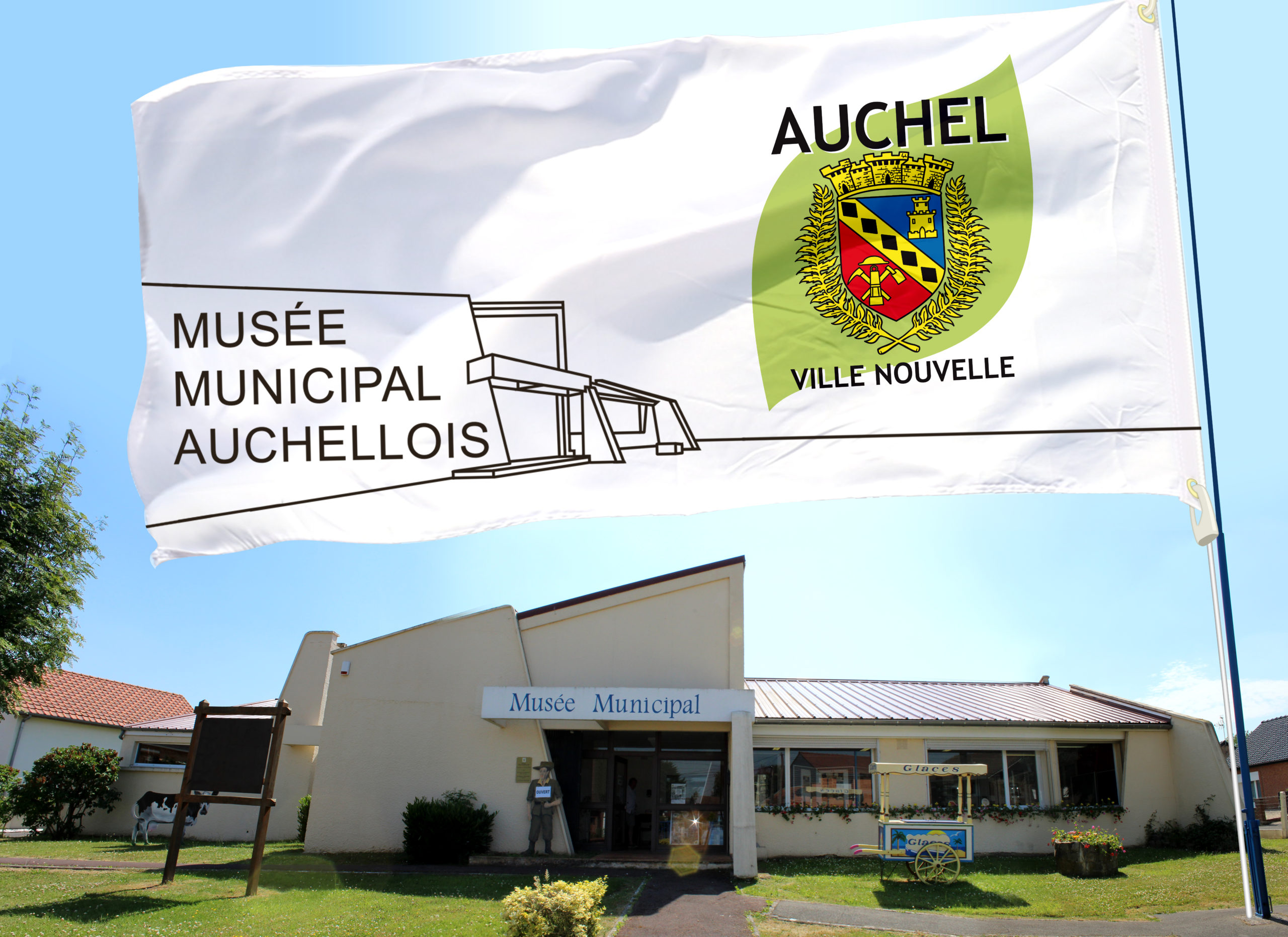 LE MUSEE MUNICIPAL