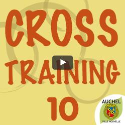 Vidéo Cross Training 10