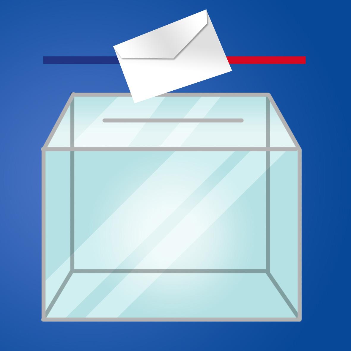 ON RECHERCHE DES BENEVOLES POUR LES ELECTIONS